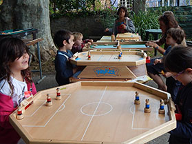 jeux animation fete de village pezens