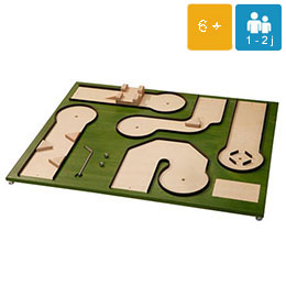animation-jeux-geants-Weykick Minigolf